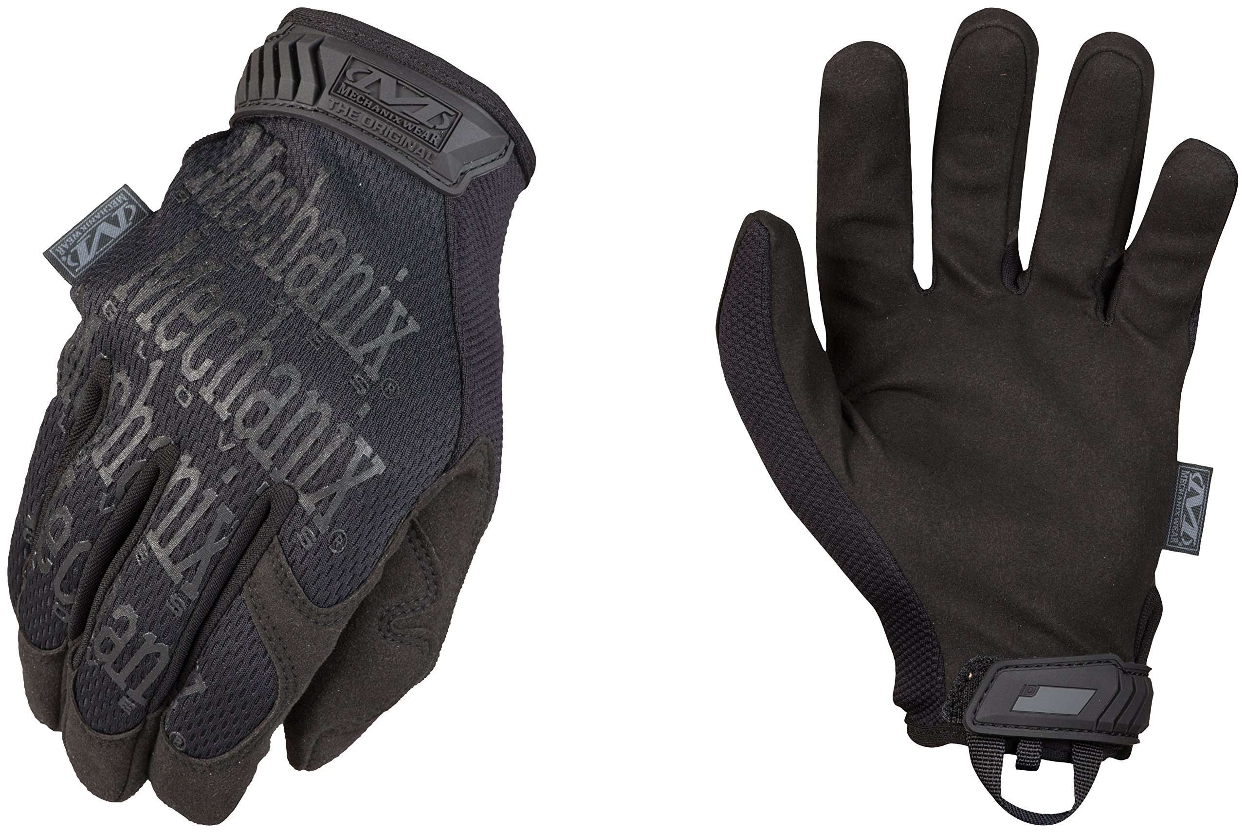 Mechanix Wear - Original Covert Tactical Gloves (Medium, Black) by Mechanix Wear