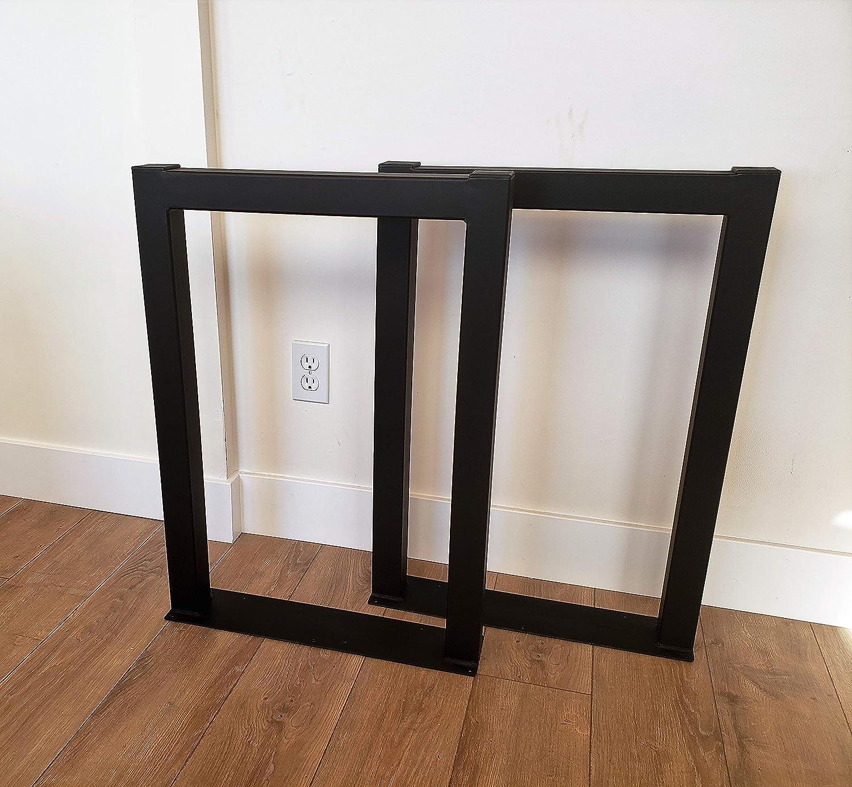 Metal Table Legs – U Frame