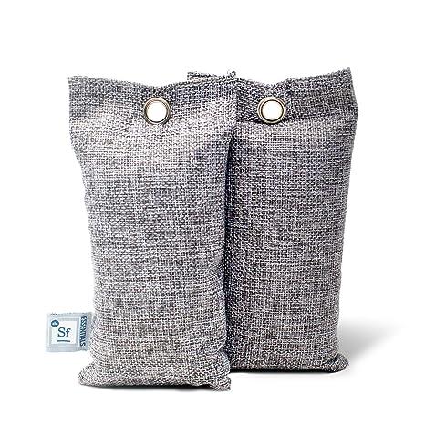 Amazon.com: Dr SF Essentials bolsas de desodorizante de ...