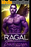 Ragal: A Sci-Fi Alien Dragon Romance (Aliens of Dragselis Book 3)