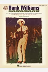 The Hank Williams Songbook Kindle Edition