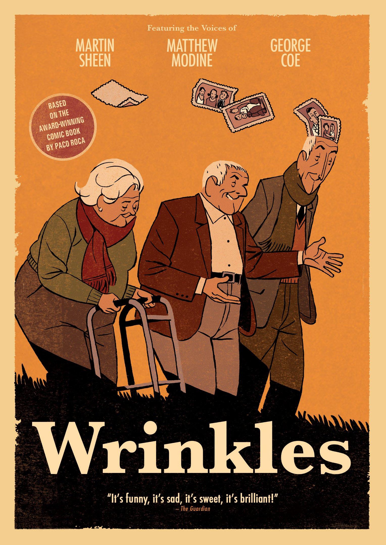 Wrinkles by Cinedigm