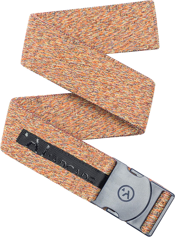Green//Metal Brown ARCADE Ranger Belt