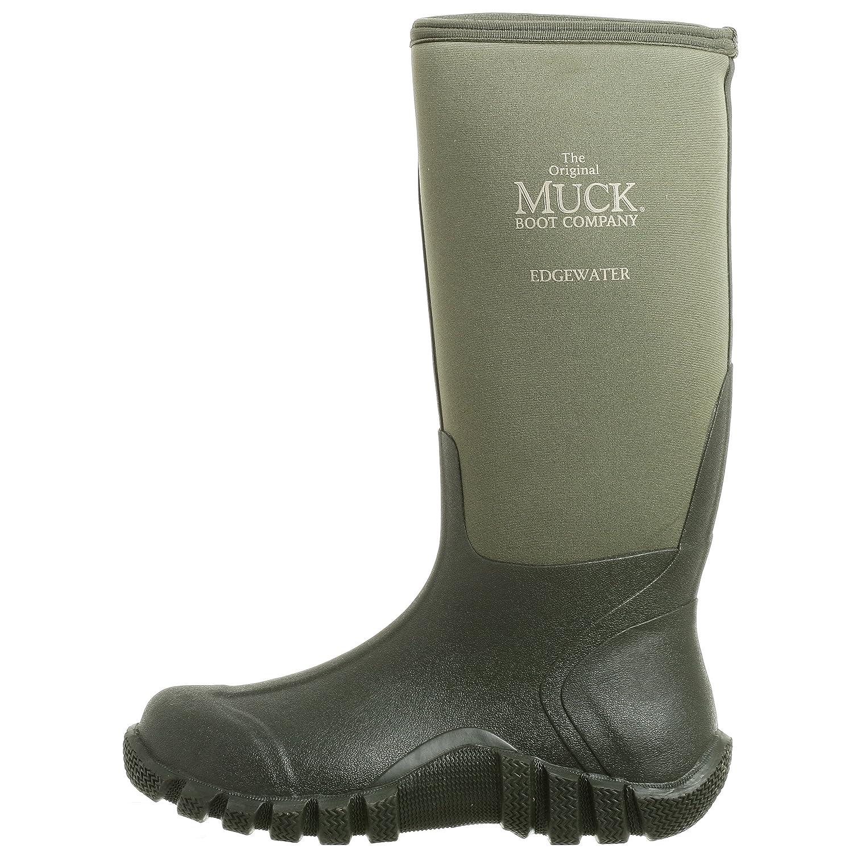 c5b74472b64 Muck Boot The Original MuckBoots Adult Edgewater Hi Boot