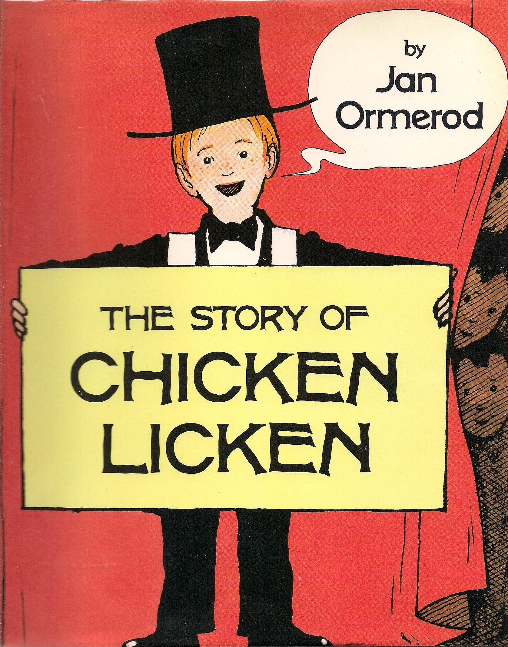 Chicken Licken Story Pdf