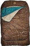 Kelty Tru.Comfort Doublewide 20 Regular Sleeping Bag