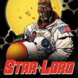 img - for Star-Lord (2015-2016) (Collections) (2 Book Series) book / textbook / text book