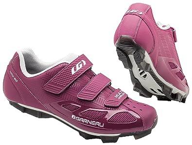 Louis Garneau - Zapatillas de ciclismo para mujer, suela Multi Air Flex: Amazon.es: Deportes y aire libre