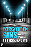 Forgotten Sins: Sin Brothers Book 1