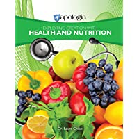 Exploring Creation with Health and Nutrition, Textbook