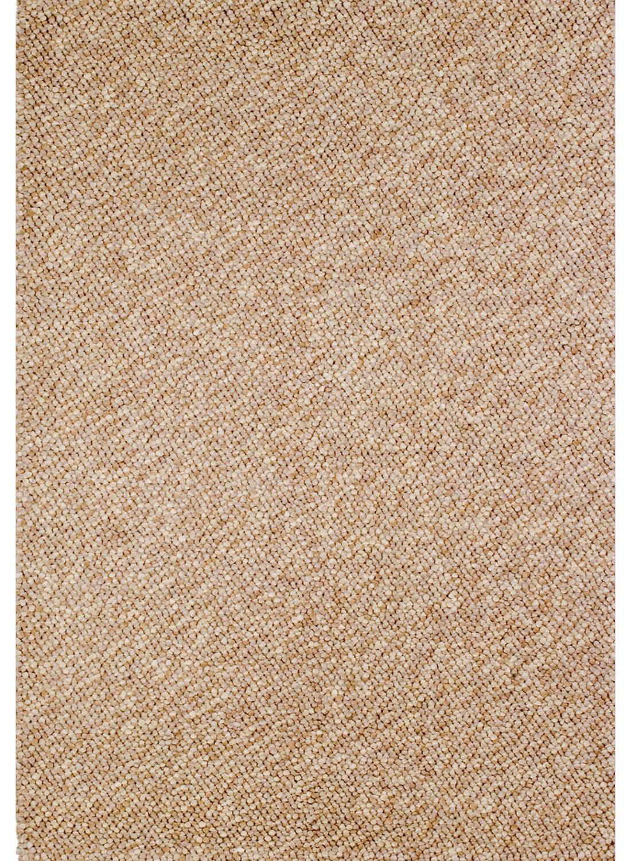 un Amour von Teppich 13800Monza 1Teppich Moderne wolle beige, beige, 170 x 240 cm