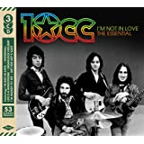 I'm Not in Love: Essential 10cc