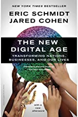 The New Digital Age: Transforming Nations, Businesses, and Our Lives Kindle Edition