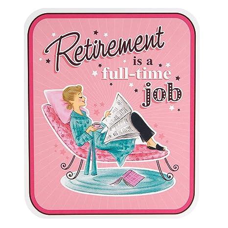 Hallmark Biglietto Di Auguri Per La Pensionea Tempo Pieno Job