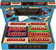 Larabar Snack Bar Variety Box, 8 Flavors (16 Count), Net wt. 26.4 oz