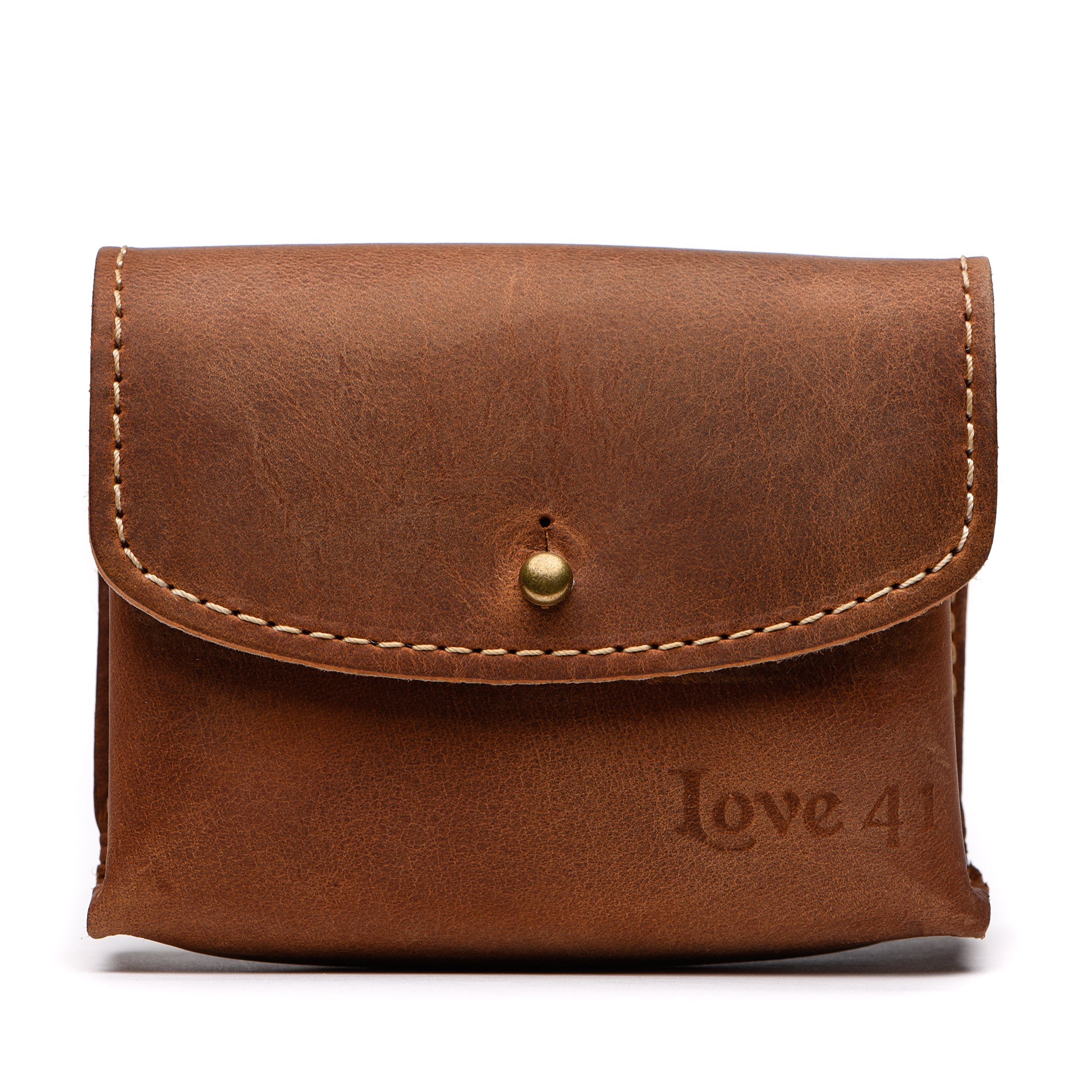 Love 41 Essential Oils Case Pouch for Women Includes 41 Year Warranty