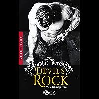 Détache-moi: Devil's Rock, T2 (French Edition)