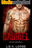Gabriel: MC Romance (Steel Knights Book 3)