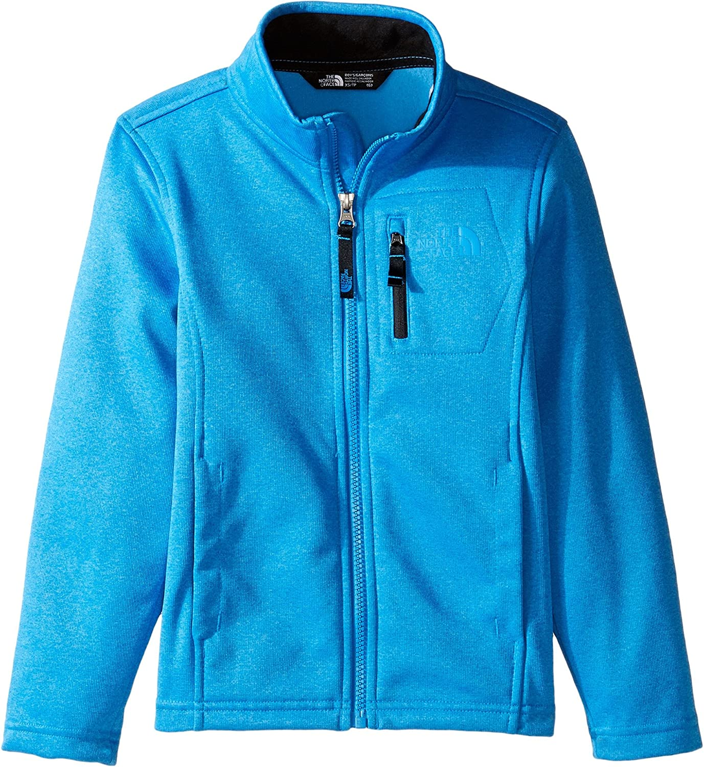 The North Face Kids Mens Canyonlands Full Zip Jacket (Little Kids/Big Kids) 2U27