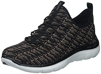 94e4ab769f60 Skechers Women s Flex Appeal 2.0 - Insights Sneakers  Skechers ...