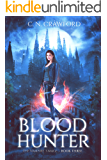 Blood Hunter (The Vampire's Mage Series Book 3)