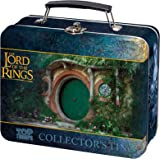 Lord of The Rings Top Trumps Collector's Tin Card Game
