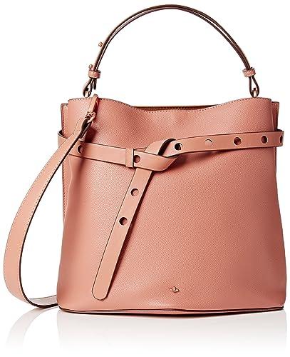 dd6dde9d98394 Nica Women s Corina Top-Handle Bag Pink (dusky Pink)  Amazon.co.uk ...