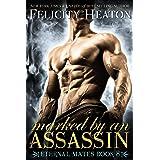 Marked by an Assassin (Eternal Mates Paranormal Romance Series Book 8)