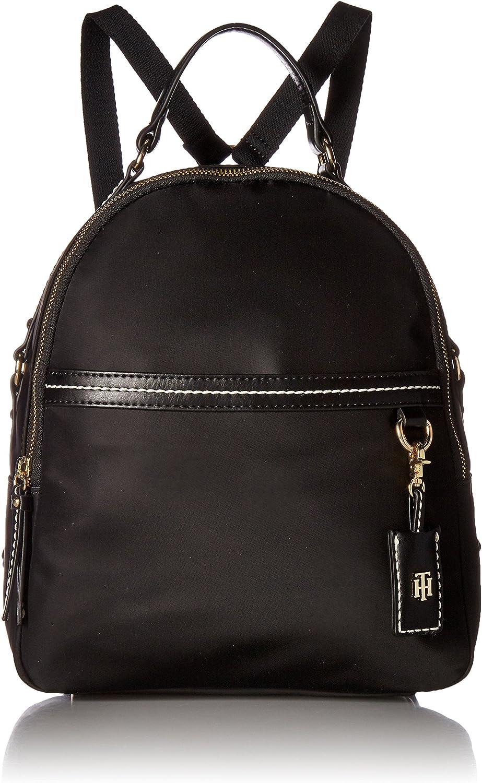 Tommy Hilfiger Women's Backpack Work Nylon