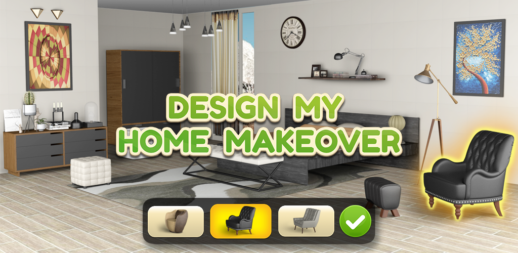 Design My Home Makeover Words Of Dream House Game Amazon Com Br Amazon Appstore