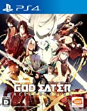 GOD EATER RESURRECTION クロスプレイパック&アニメVol.1 限定生産 - PS4/PS Vita