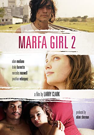 Image result for Marfa Girl 2 2018