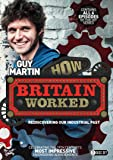 Guy Martin - How Britain Worked [DVD]