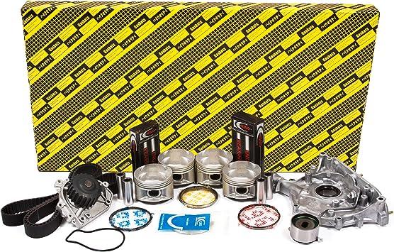 Cylinder Head Bolt Set Fits 94-00 Honda Civic Del Sol 1.6L L4 DOHC B16A2 B16A3