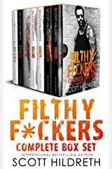 FILTHY F*CKERS: MC ROMANCE COMPLETE 7-BOOK BOXED SET Kindle Edition