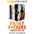 FILTHY F*CKERS: MC ROMANCE COMPLETE 7-BOOK BOXED SET