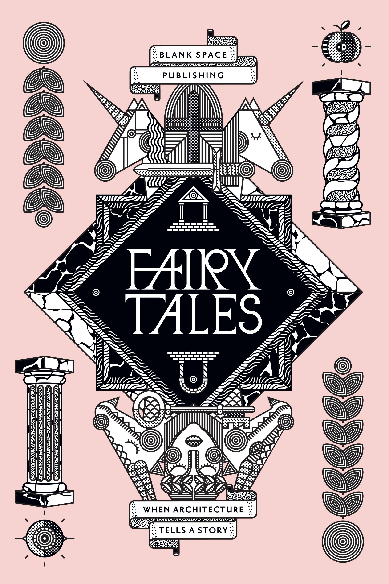 Fairy Tales When Architecture Tells A Story English