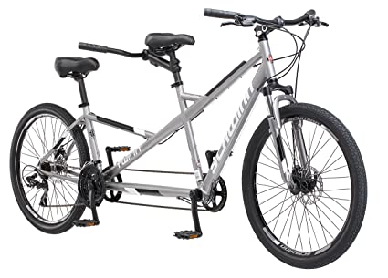 hook up tandem bike