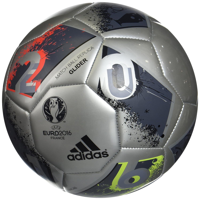 Adidas Euro16 Glider - Balón de fútbol S1606LSB001GLID-P
