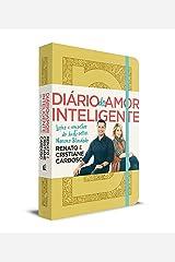Diário do Amor Inteligente - Capa Amarela Hardcover