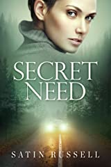 Secret Need: A Gripping Romantic Suspense Novel (The Harper Sisters Book 2) Kindle Edition