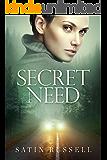 Secret Need (The Harper Sisters Book 2)