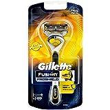 Gillette Fusion Proshield Razor, Mens Fusion Razors/ Blades