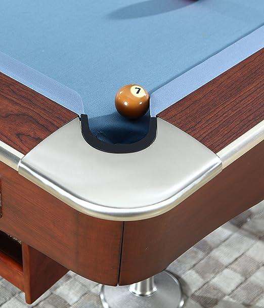9 pies mesa de billar modelo
