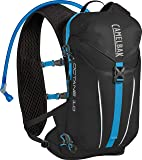CamelBak Octane 10 Backpack, Black/Atomic Blue, One Size