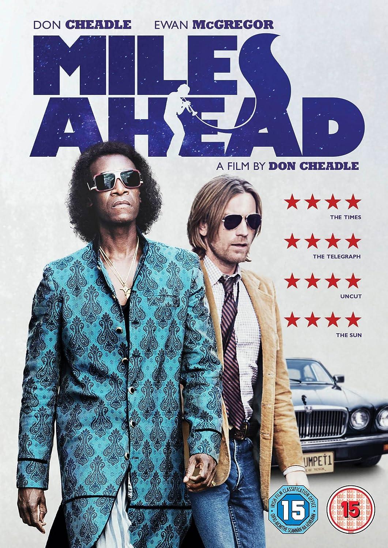 Miles Ahead Edizione: Regno Unito Edizione: Regno Unito: Amazon.it: MT-VR, Miles  Ahead (Edizione Regno Unito): Film e TV
