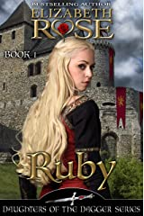 Ruby (Daughters of the Dagger Series Book 1) Kindle Edition