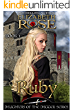 Ruby (Daughters of the Dagger Series Book 1)