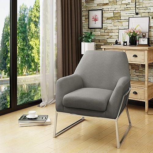 Christopher Knight Home Zahara Modern Fabric Chair