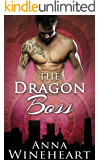 The Dragon Boss (Shifters of Cartwell Book 1)